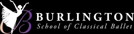 Burlington School of Classical Ballet company